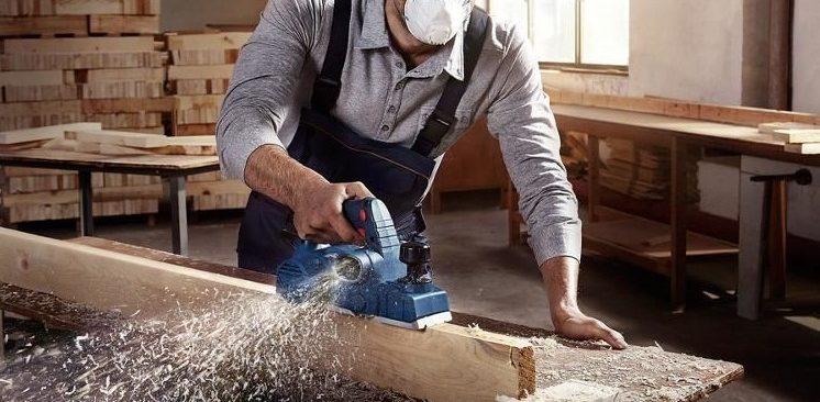 Hướng dẫn sửa chữa máy bào gỗ cầm tay